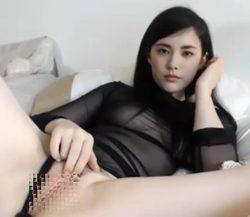 ビューティフルな韓国小姐